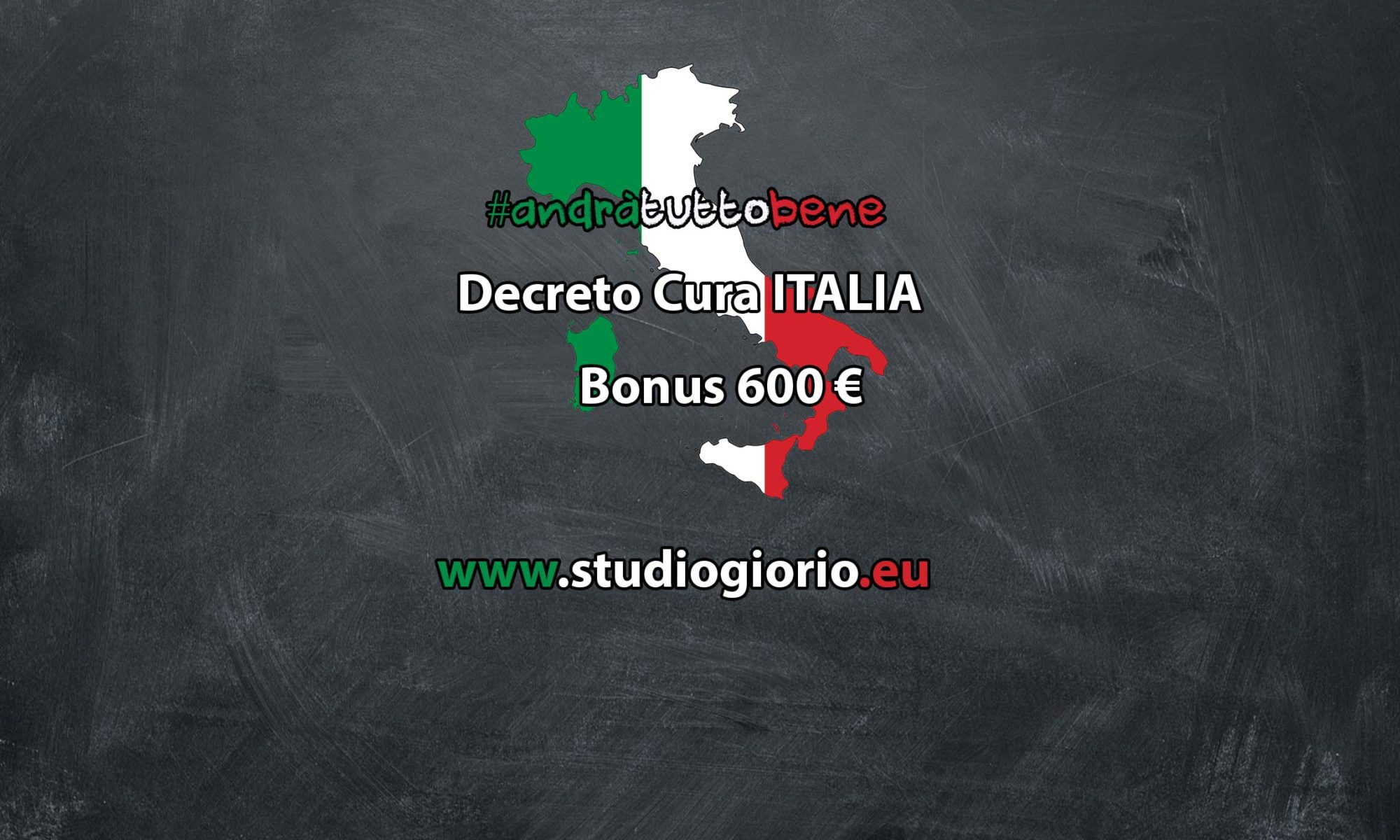 INPS bonus 600 euro Decreto Cura Italia